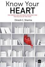Know your heart challenges the notion that health is solely an individual's responsibility.