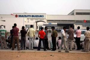 Maruti Suzuki made gross mistakes in negotiating with workers.
