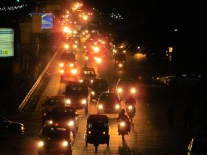 The vehicle population in India increased from 5 million in 1980 to 145 million in 2011. Source: Tamal Mitra