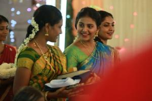 Iraivi tells us that empowerment is not an exchange between the genders, but something that must come from within each woman.