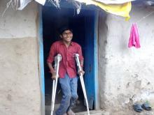 People with disability and their families are at core of this microfinance initiative