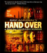 Handover holds a mirror to our conditioned learnings.