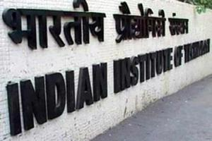 IITs take no cognisance of multiple attempts or back papers.